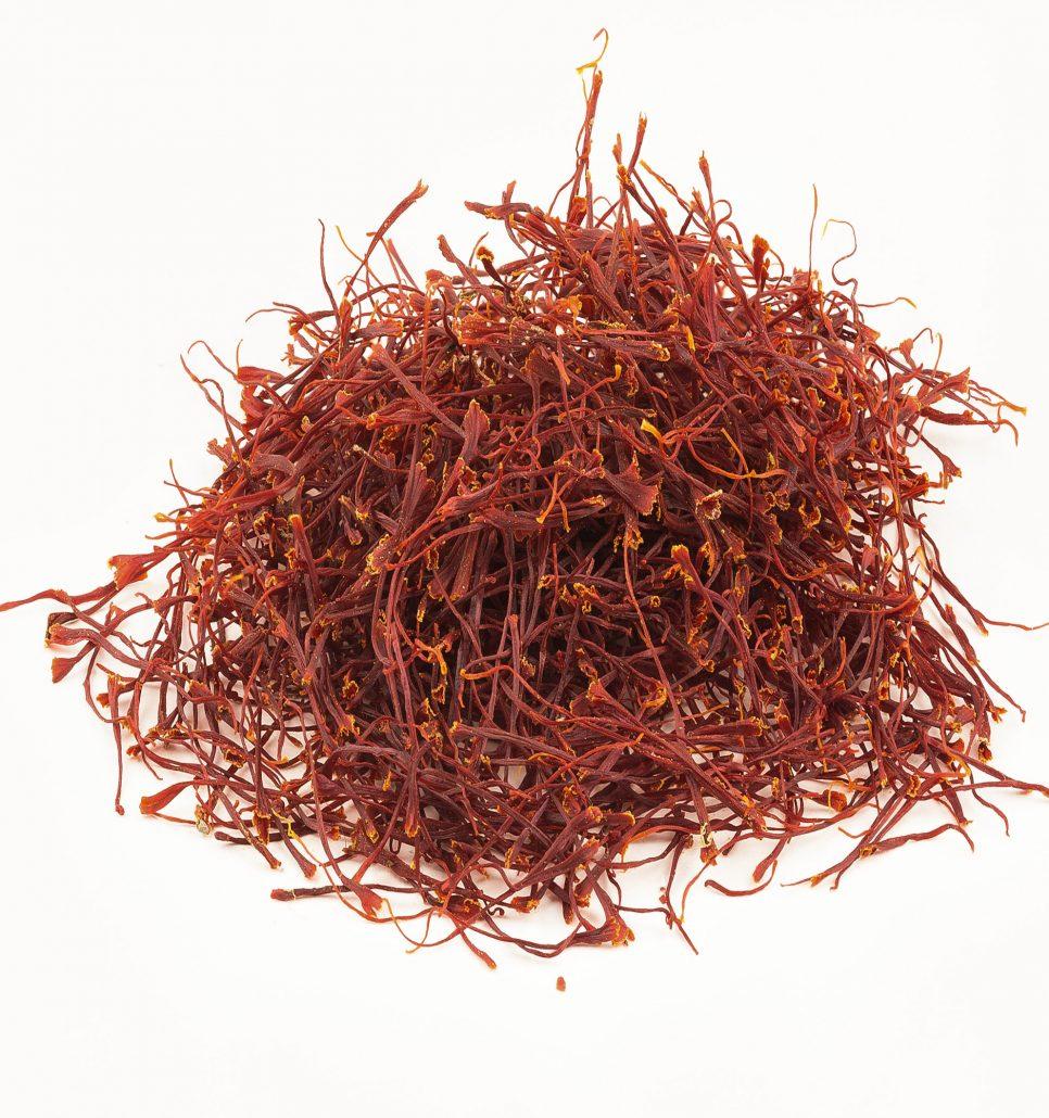 صادرات زعفران به دبی2