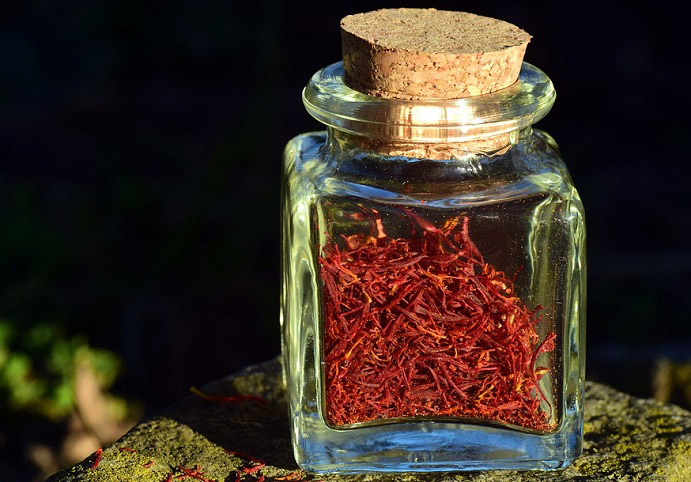 saffron iran2
