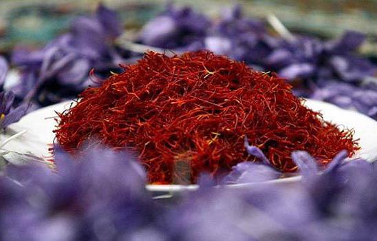 saffron iran3
