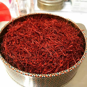 saffron-tehran