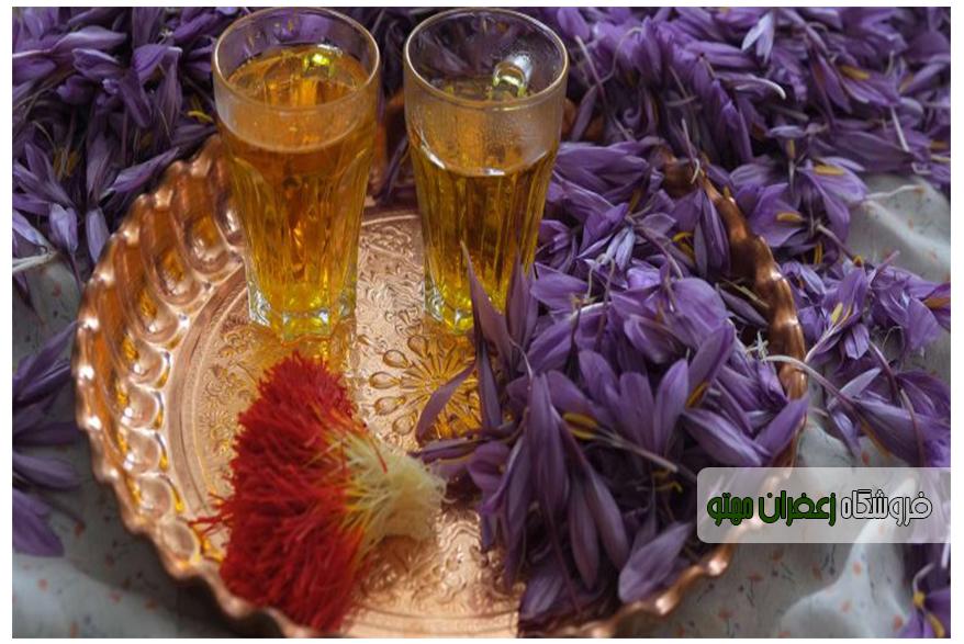 خرید زعفران نگین1