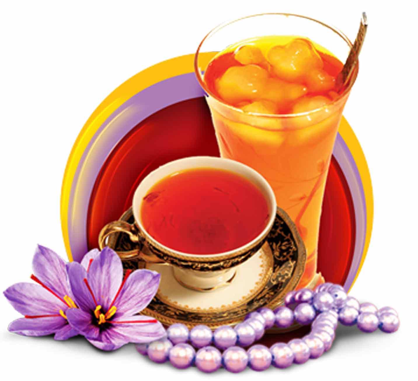 saffron-azmayesh