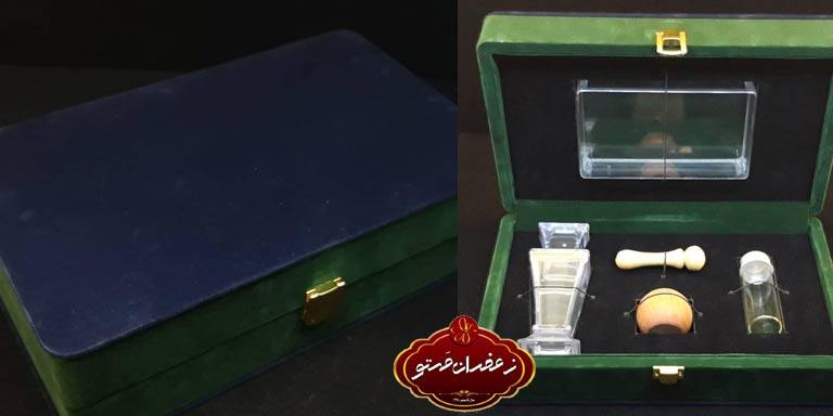 پک-زعفران-مخملی-صادراتی