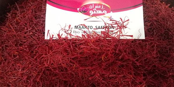 saffron turkish